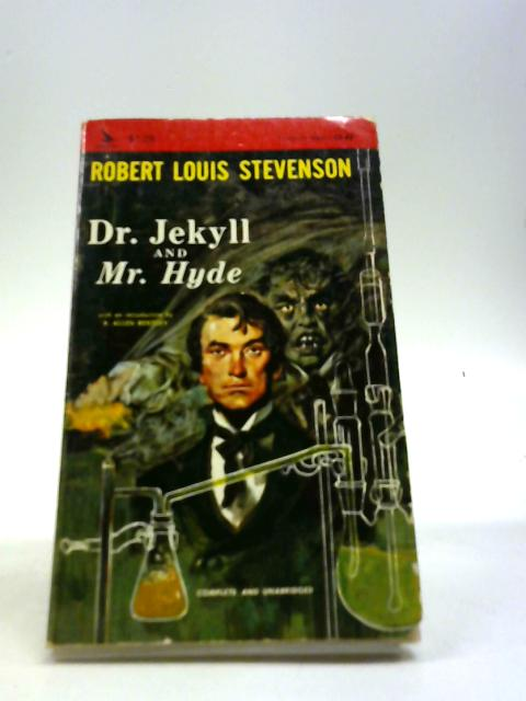 Dr Jekyll and Mr Hyde by Stevenson, Robert Louis