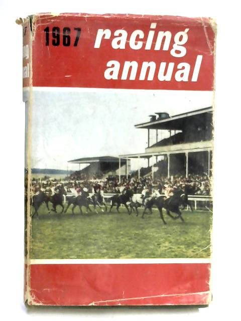 1967 Racing Annual by Anon