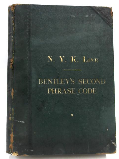 Bentley's Second Phrase Code by E.L. Bentley