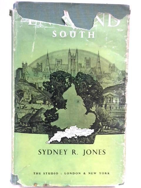 England South by Sydney R. Jones