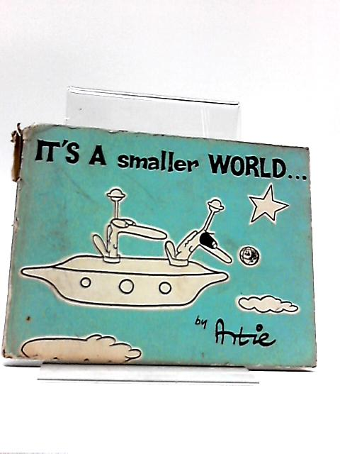 Smaller World By Artie