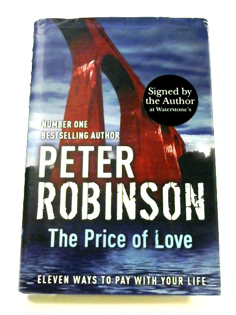 The Price of Love By PeterRobinson