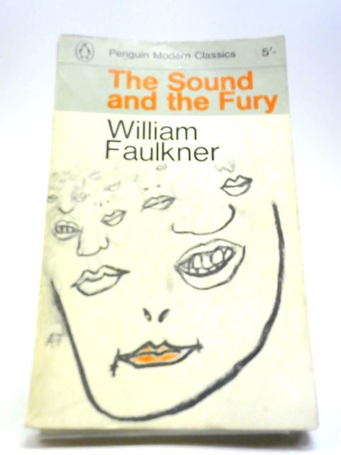 the theme of betrayal in the sound and the fury by william faulkner