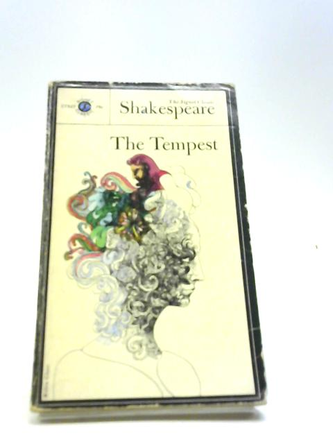 an analysis of a passage in the tempest by william shakespeare The tempest is a play by william shakespeare, believed to have been written in 1610-1611, and thought by many critics to be the last play that shakespeare wrote alone.