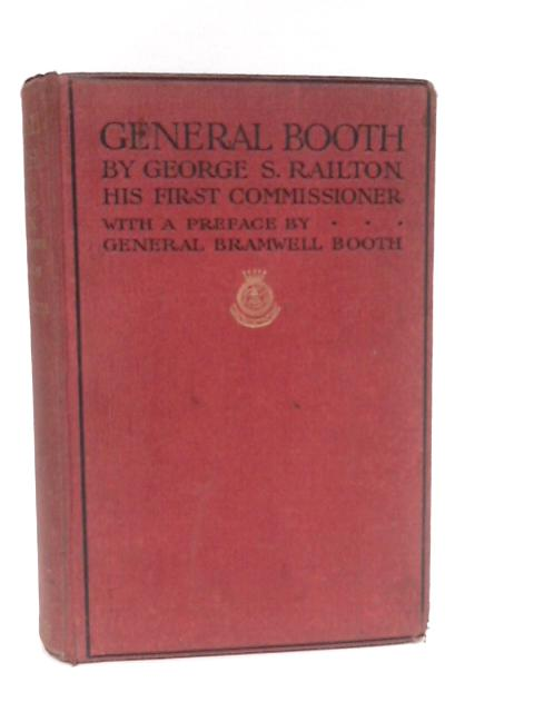 General Booth By Railton, George S.