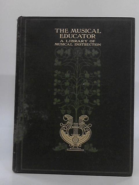 The New Musical Educator Volume 5 By Greig, John (editor)