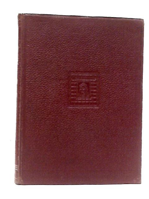 Modern Concrete Construction Volume IV By W. h. glanville