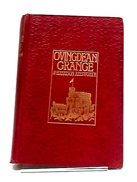 Ovingdean Grange by William Harrison Ainsworth