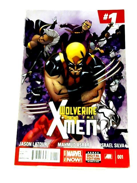 Wolverine & the X-Men: Number 1 by Jason Latour