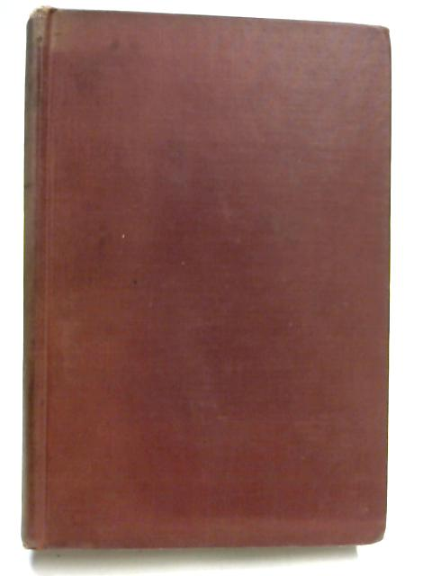Three Guineas. With Photographs. by Virginia Woolf & Lytton Strachey