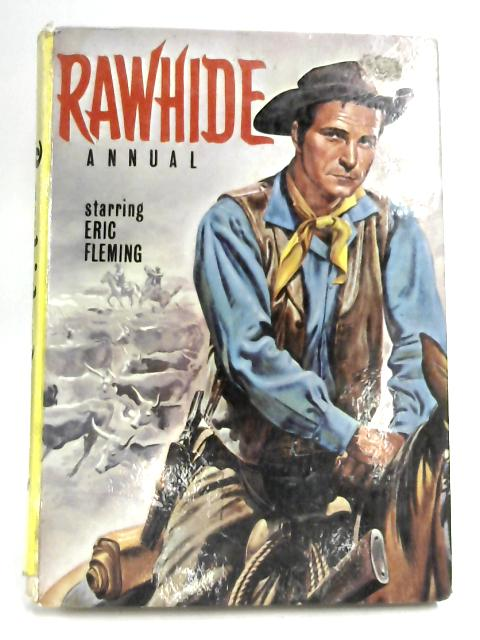 Rawhide Annual by Various
