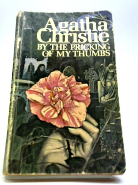 a plot analysis of by the pricking of my thumbs by agatha christie