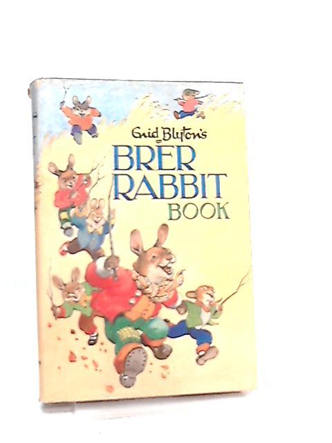 Brer Rabbit Book by Enid Blyton