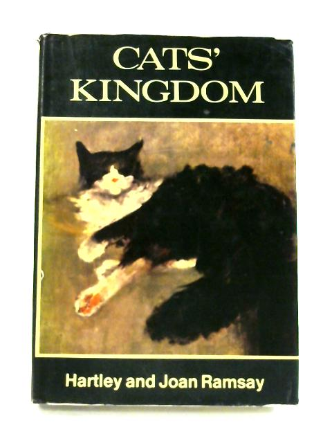Cats' Kingdom By Hartley Ramsay