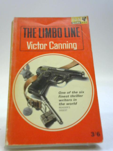 The Limbo Line by Canning, Victor