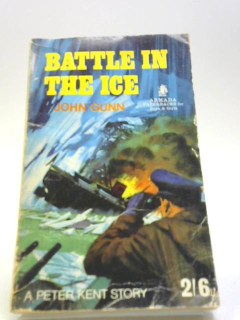 Battle in the ice (Armada paperbacks) by Gunn, John