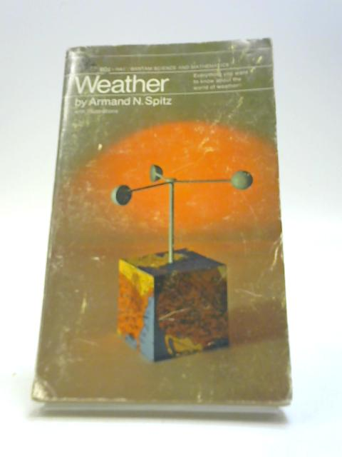 Weather, by Spitz, Armand