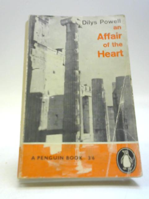 An affair of the heart by Powell, Dilys
