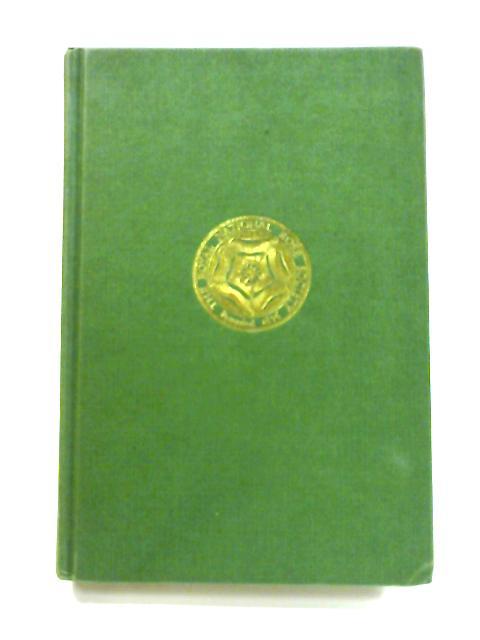 The Rose Annual 1967 By Leonard Hollis (ed)