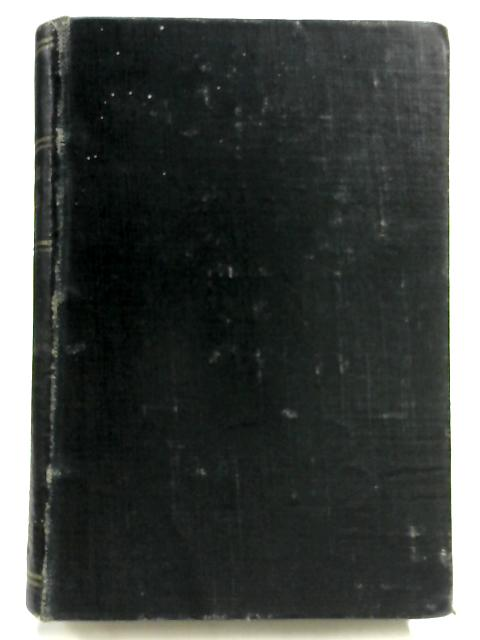 Beatrice Tyldesley, Vol. II By William Harrison Ainsworth