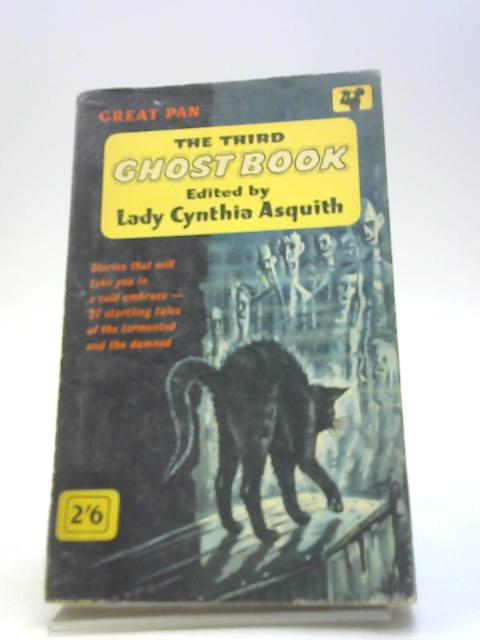The Third Ghost Book by Lady Cynthia Asquith (ed)