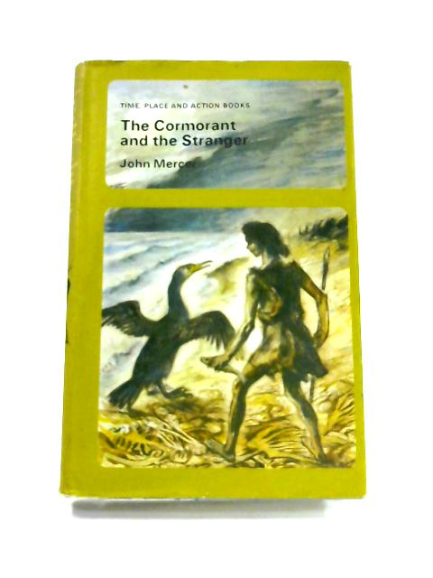 The Cormorant and the Stranger by John Mercer