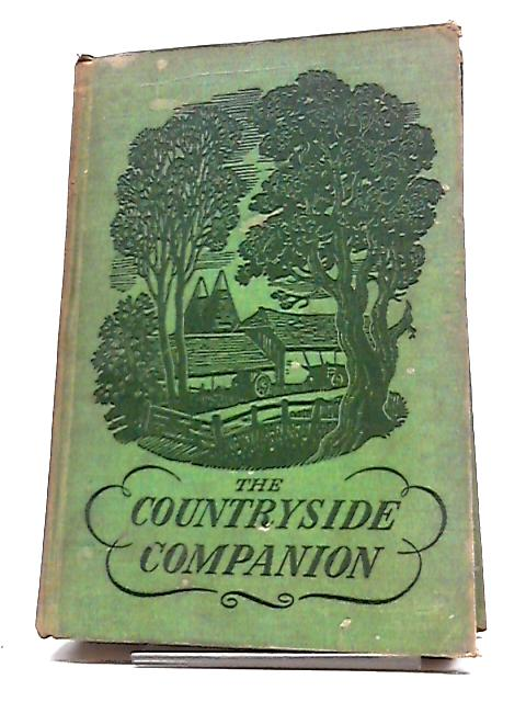 The Countryside Companion By Tom Stepenson