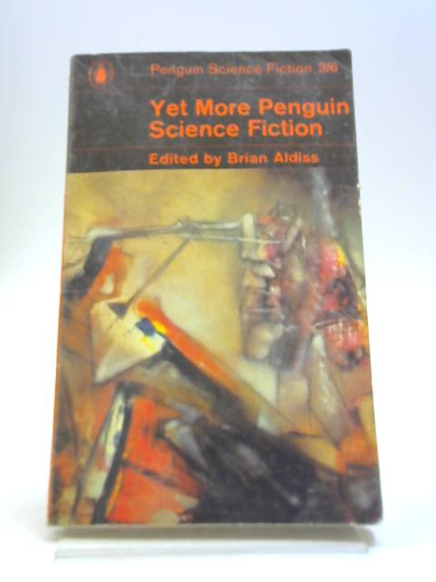 yet more penguin science fiction by Brian Aldiss
