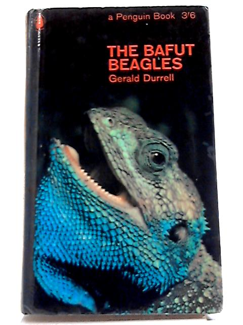 The Bafut Beagles By George Durrell