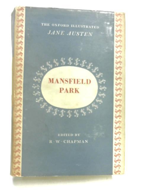 The Novels of Jane Austen, Volume 3 of 5 by Jane Austen