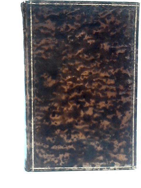 Geiriadur Mathetes: Geiriadur Beiblaidd A Duwinyddol - Cyfrol III. by Parch J. Jones