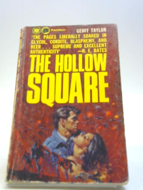The Hollow Square, by Taylor, Geoff.