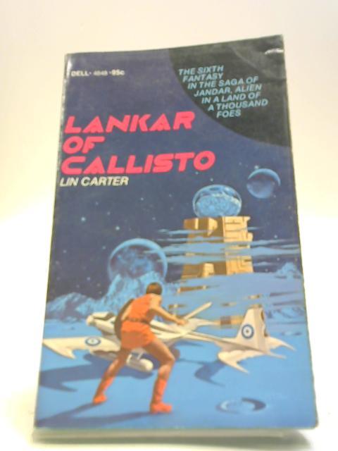 Lankar of Callisto-English by Carter, Lin