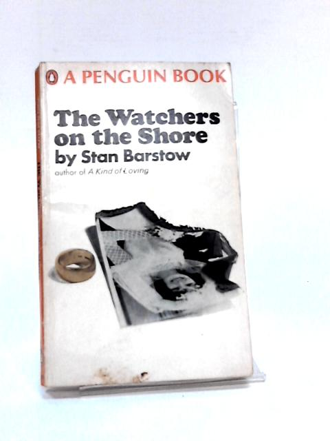 The watchers on the shore by Barstow, Stan