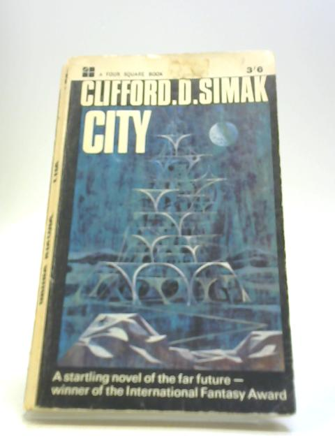 City by Simak, Clifford