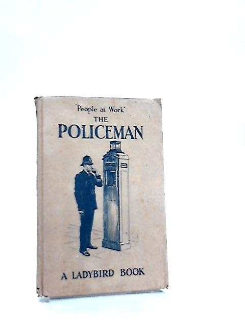 The Policeman by Vera Southgate