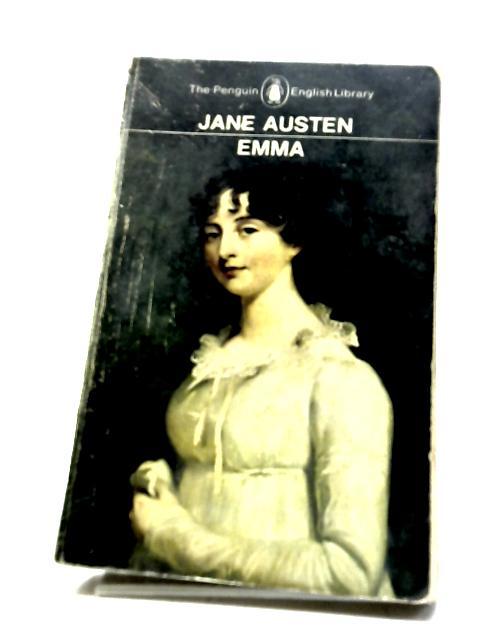 Emma by Austen, Jane