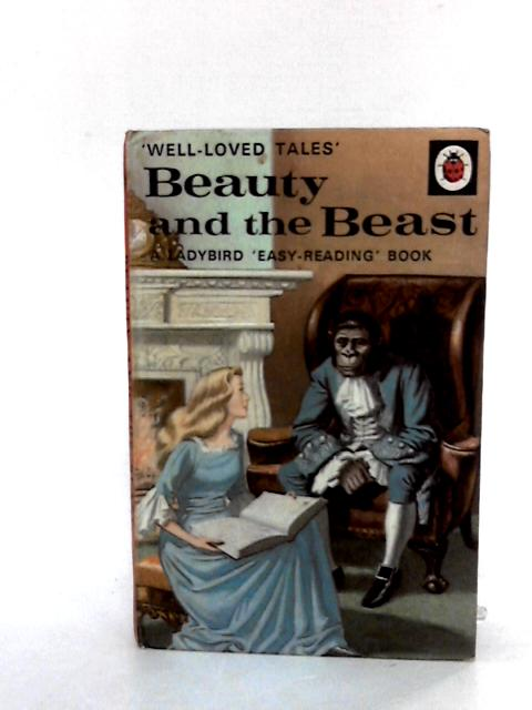 Beauty and the Beast by Southgate, Vera