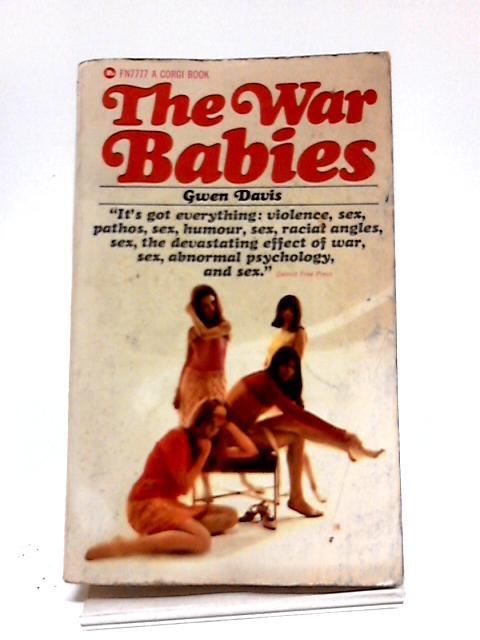 War Babies By Davis, Gwen