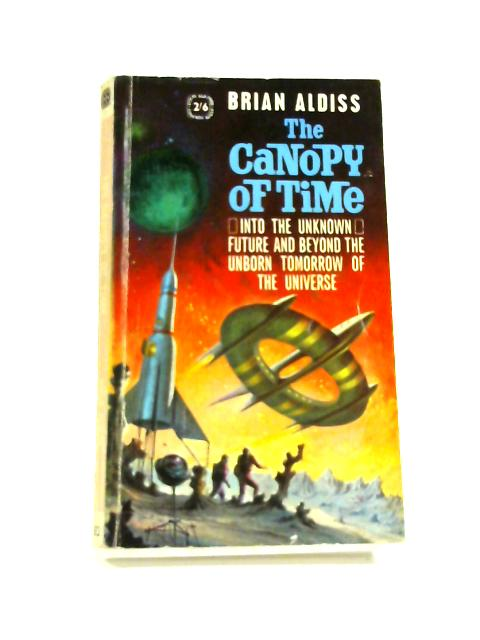 The Canopy of Time by Brian Aldiss