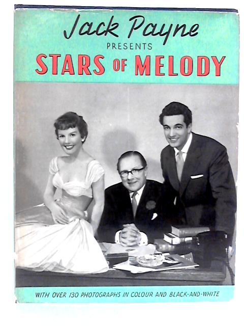 Jack Payne Presents Stars of Melody by Jack Payne
