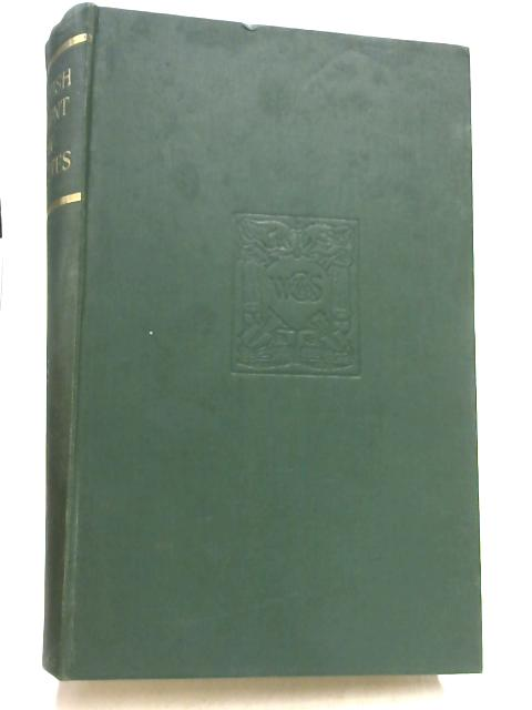 Scottish Current Law Statutes Annotated 1958 by J Burke