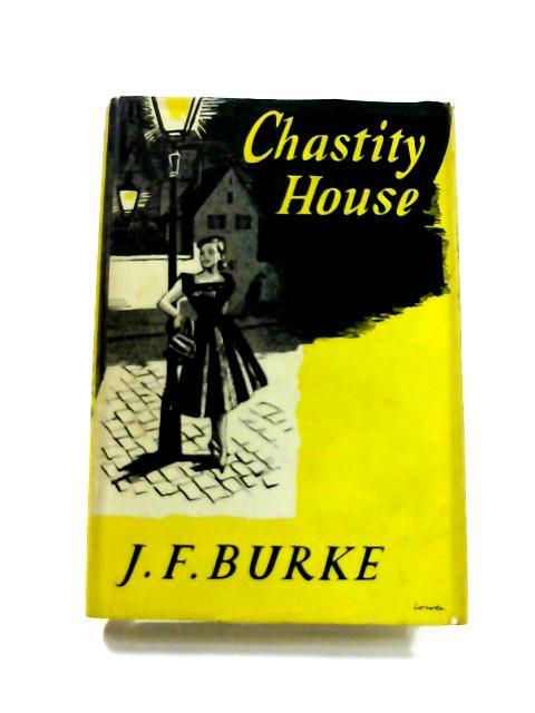Chastity books