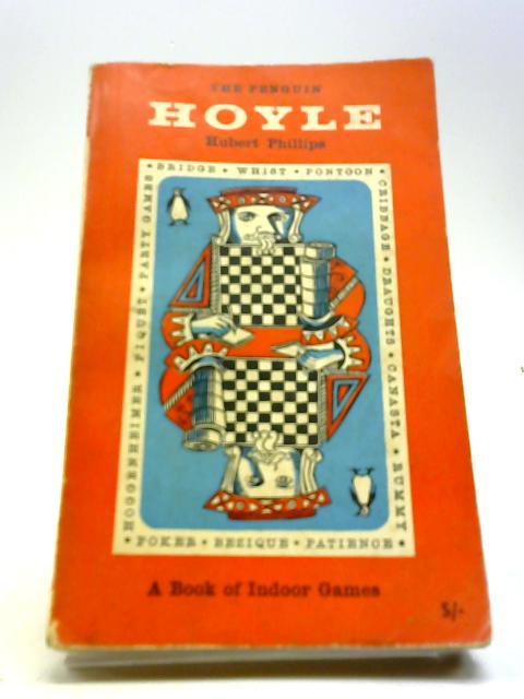 The Penguin Hoyle by Hubert Phillips