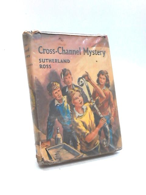 Cross-Channel Mystery by Ross Sutherland