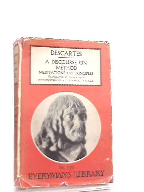 Discourse on the Method By Descartes