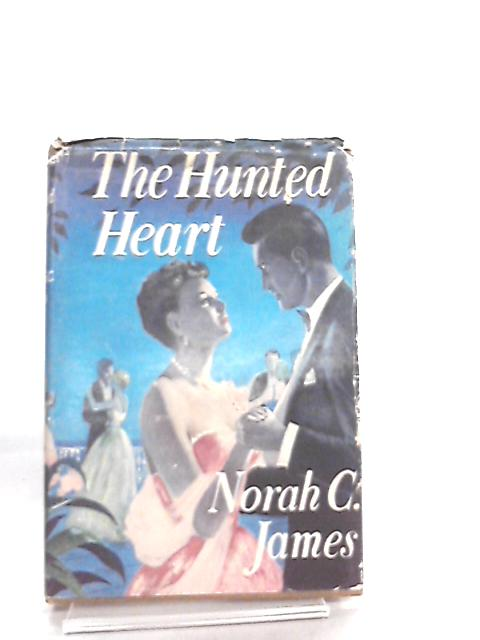 Hunted Heart by Norah C James
