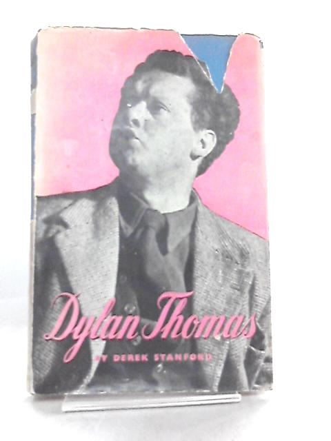 Dylan Thomas by Derek Stanford