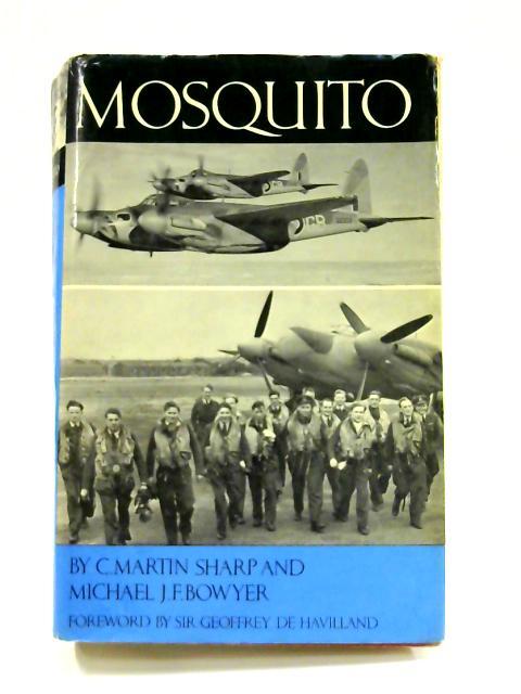 Mosquito by C. Martin Sharp