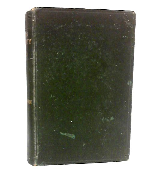 Law of property in land by Gibson Rivington